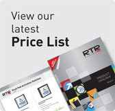 View our latest price list