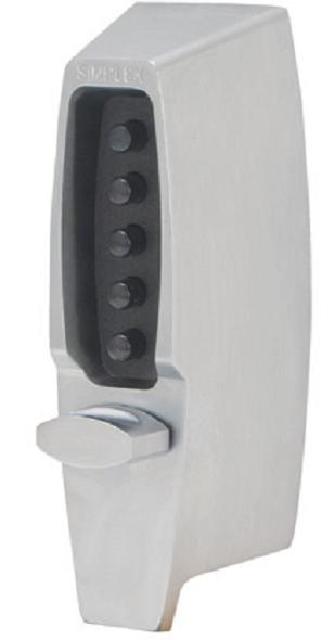 Acc1220 Simplex 7100 Series Mechanical Thumb Turn Lock