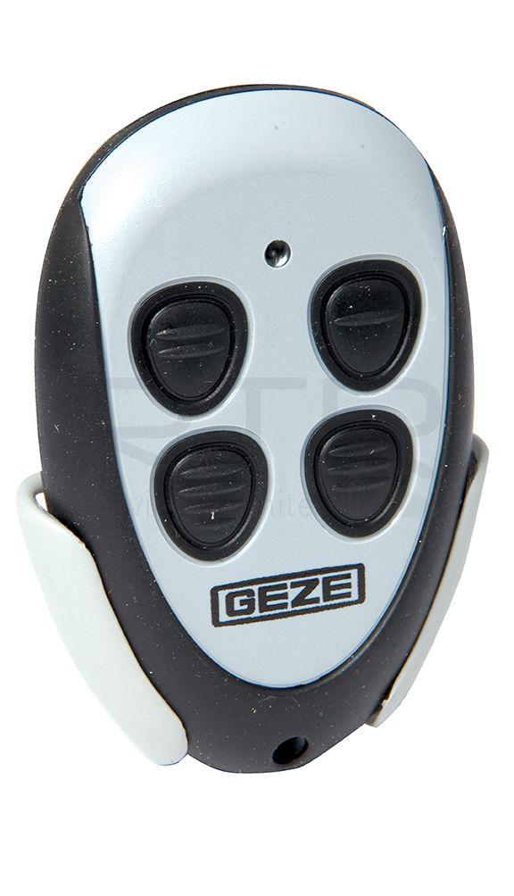 ADS1002 GEZE ECturn 4 Channel Transmitter