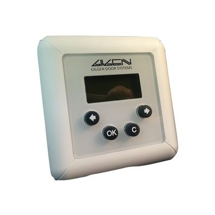 Gi 635 142 Gilgen D Bedix Program Switch